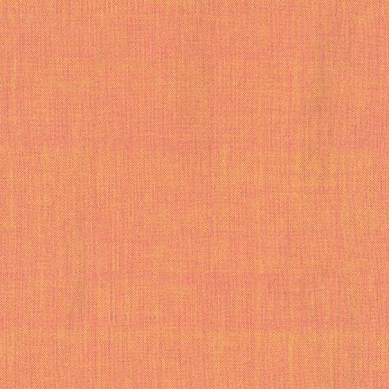 Peppered Cottons 69 Atomic Tangerine