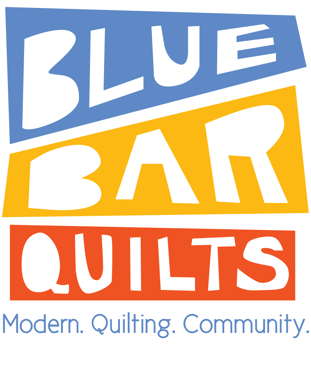 Image result for blue bar quilts