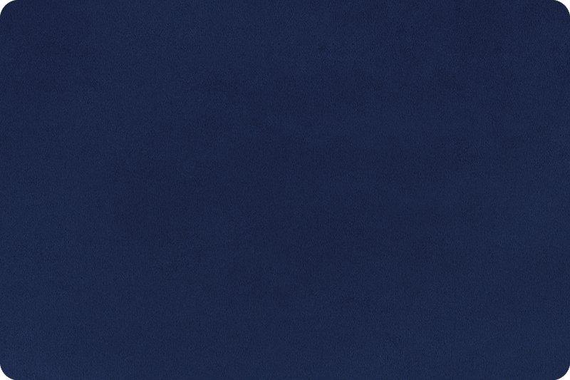 Cuddle Solid 88/90 Midnight Blue