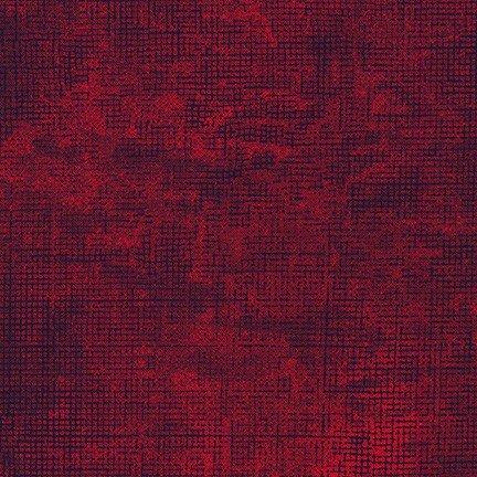 Chalk & Charcoal 108 Wide Crimson