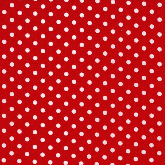 Dumb Dot Red