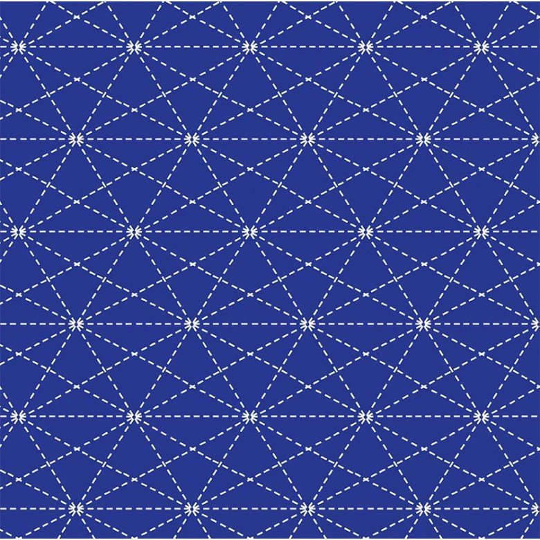 Mend Stars Cobalt