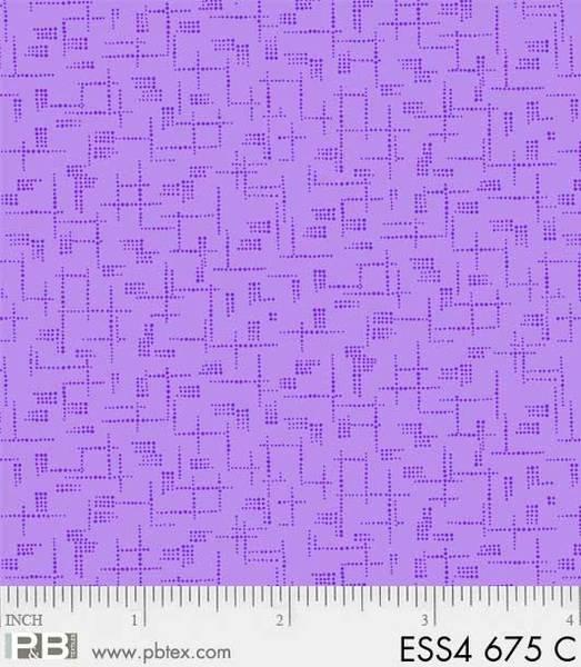 BE4 Texture Lavender