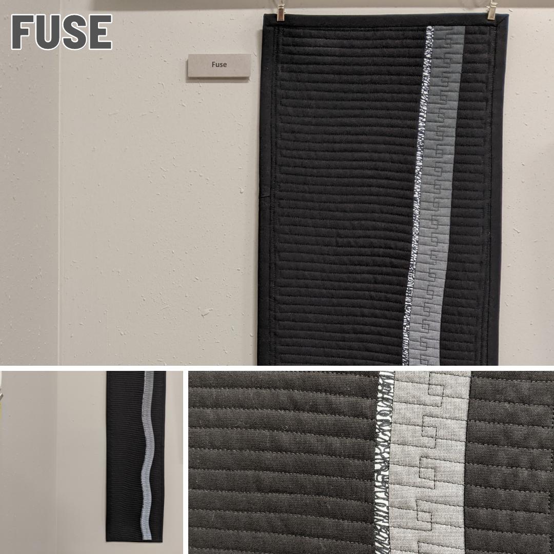 Fiber Art Fundraiser - Fuse