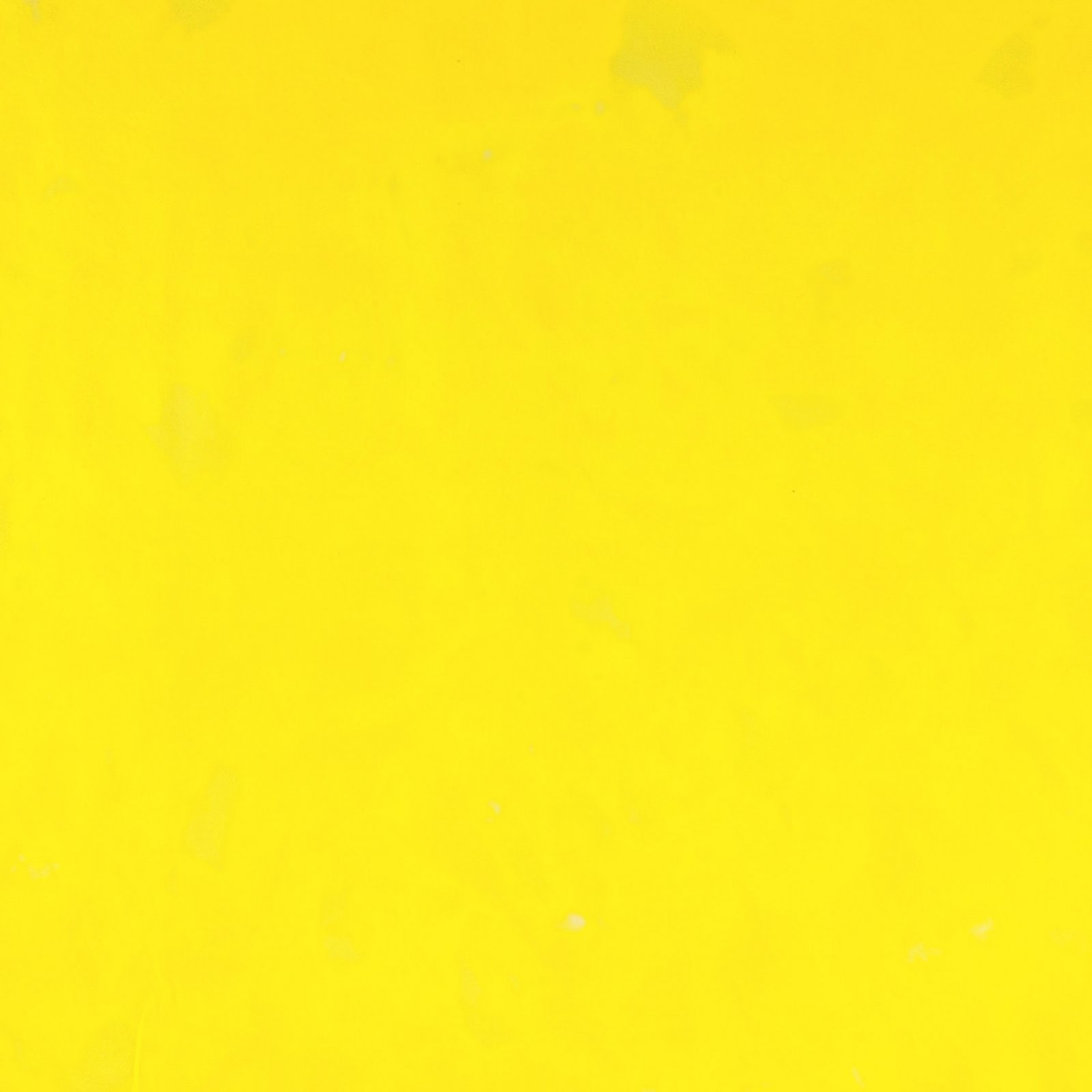 Chrome Yellow Hand-Dyed Semi-Solid Fat Quarter