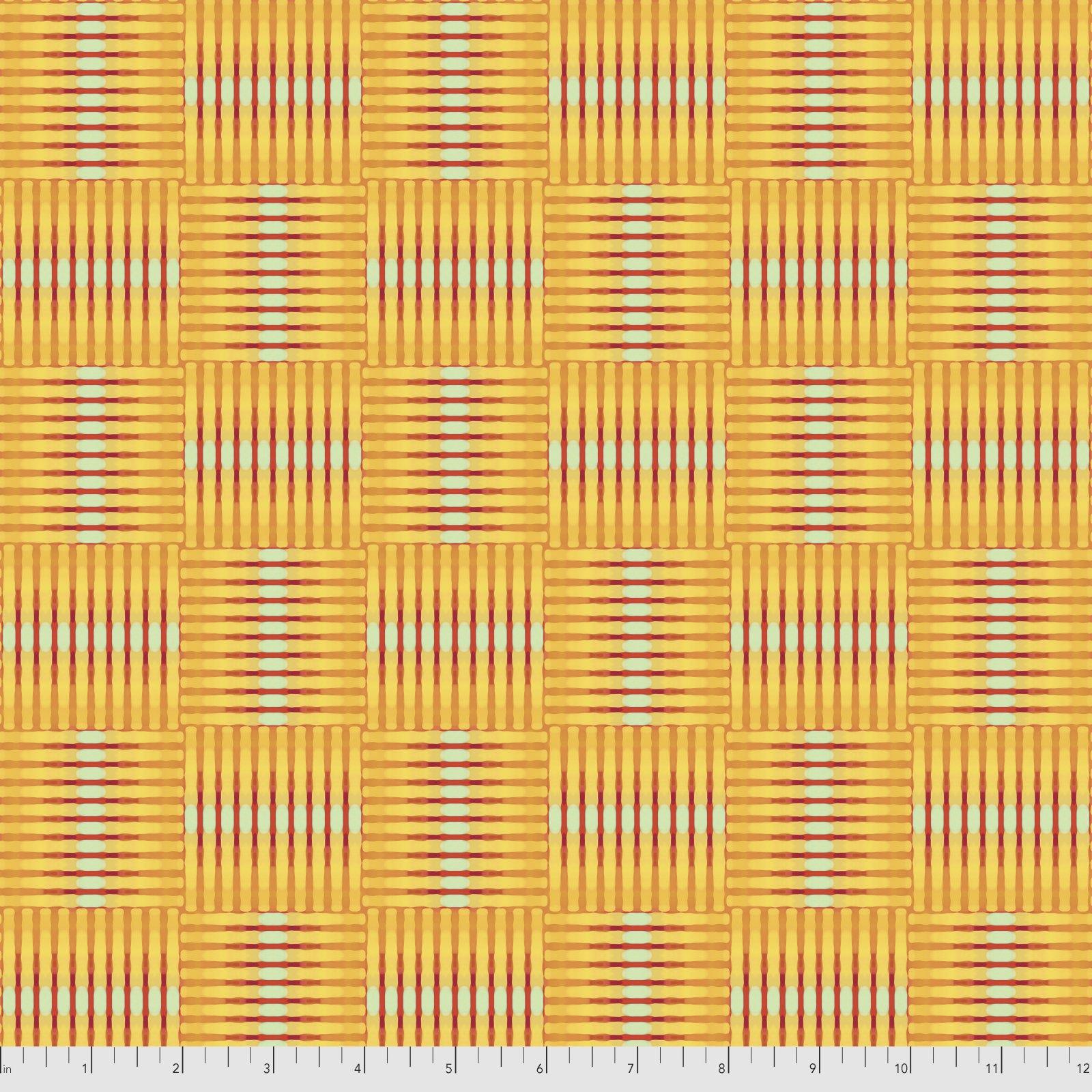 Madison One Basket Case Yellow