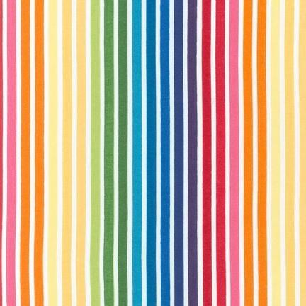 Remix Stripe Bright
