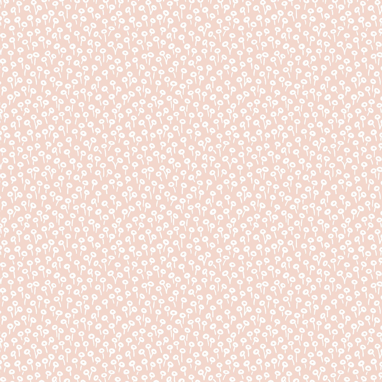 RPC Basics Tapestry Dot Blush
