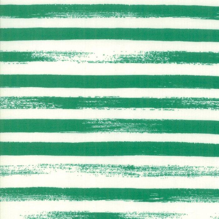 Zip Emerald Green
