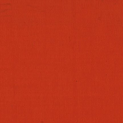 Peppered Cottons 76 Tomato Red
