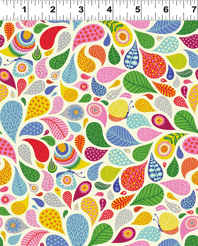 Forever Magic Sweet Spirals Cream