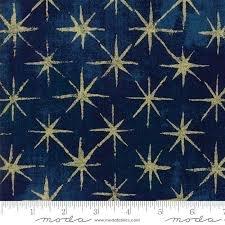 GRUNGE SEEING STARS NAVY