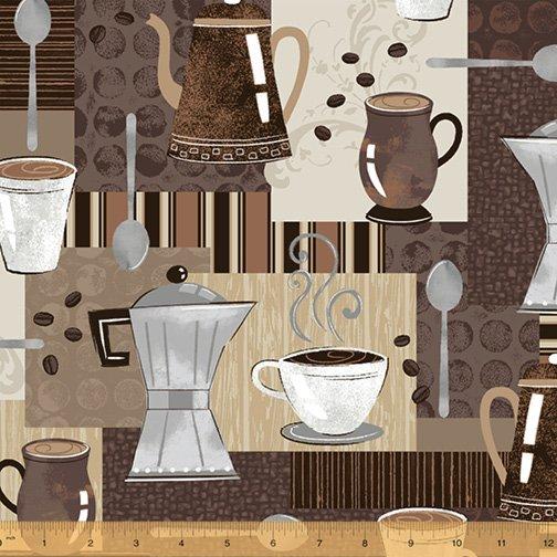 Dark Roast Mocha Coffee Time