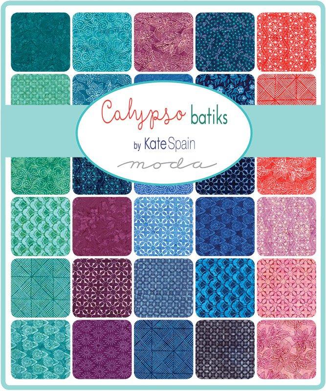 Calypso 9 X 22 Cut