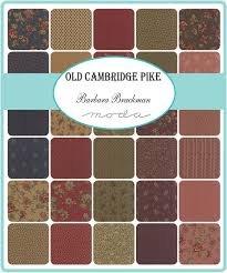 MO OLD CAMBRIDGE PIKE CHARM