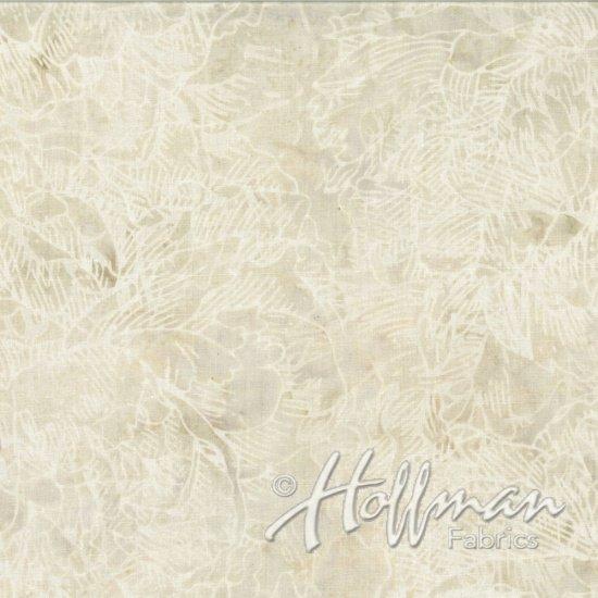 HOF BALI BATIK LARGE FLOWER PAPYRUS