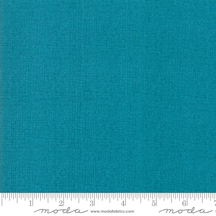Thatched Turquoise