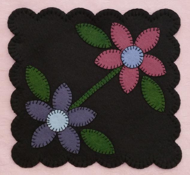 Flowers 'N Leaves Mini
