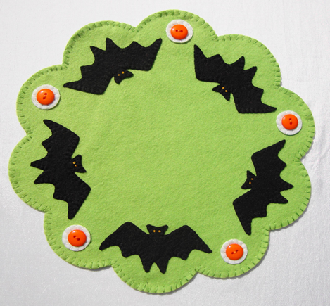 Just Batty