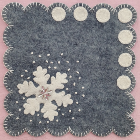 Snowflake Mini