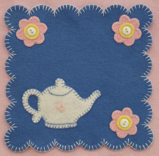 Teapot Mini