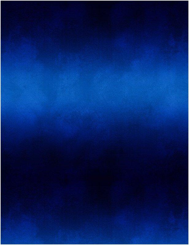 Ombre Washart Cobalt