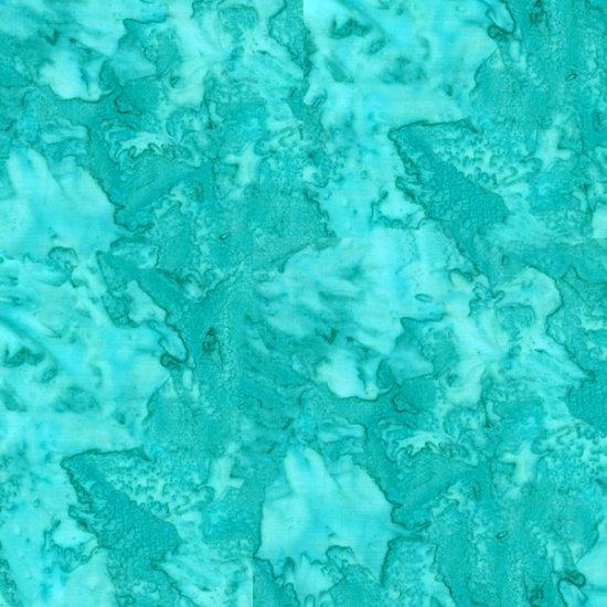 Batik Watercolor Spearmint