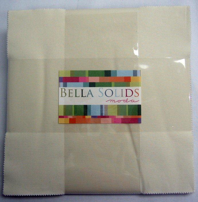 Bella Solids LC