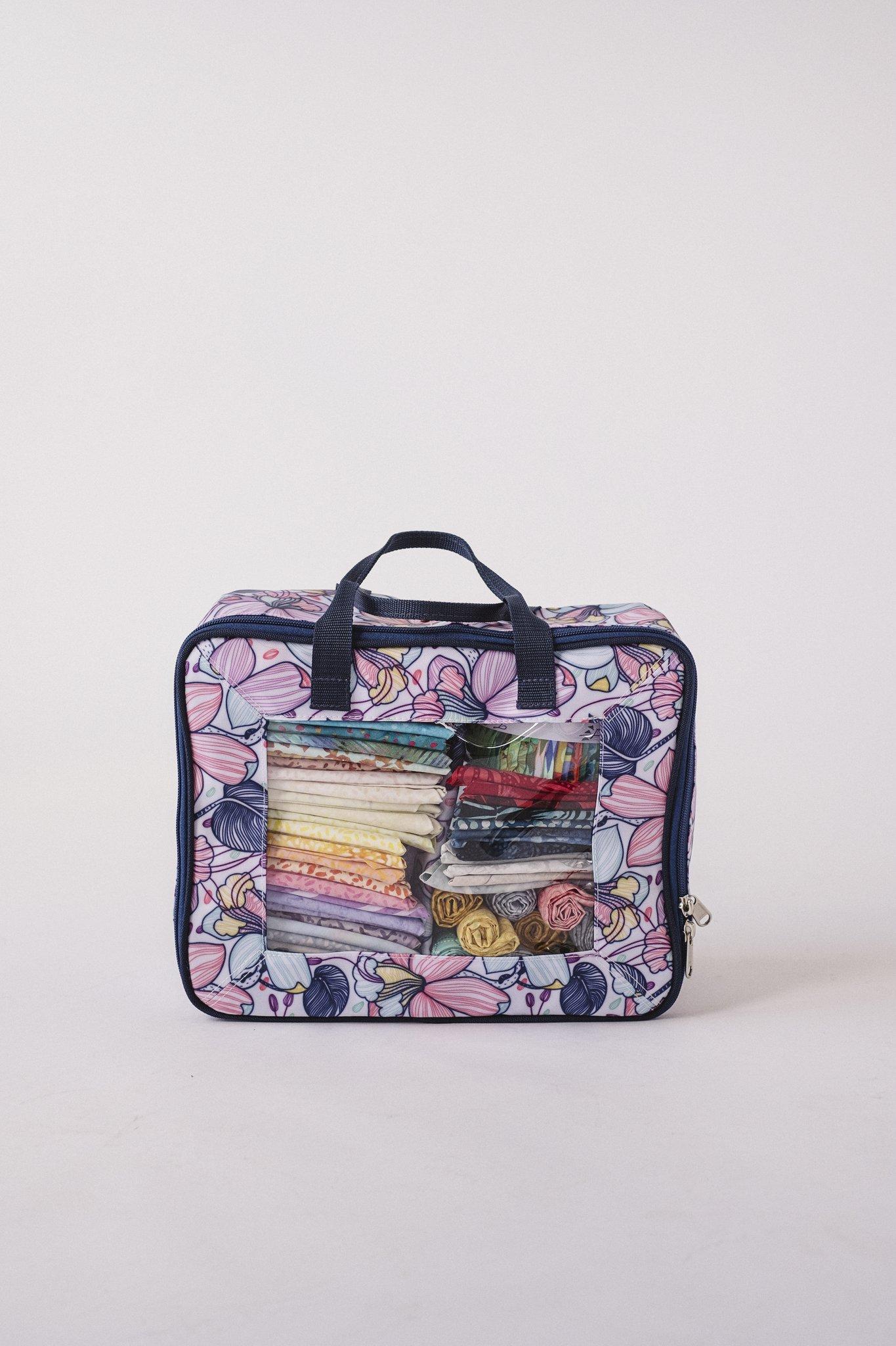 Bluefig Designer Series Fat Quarter Bag - Maisy