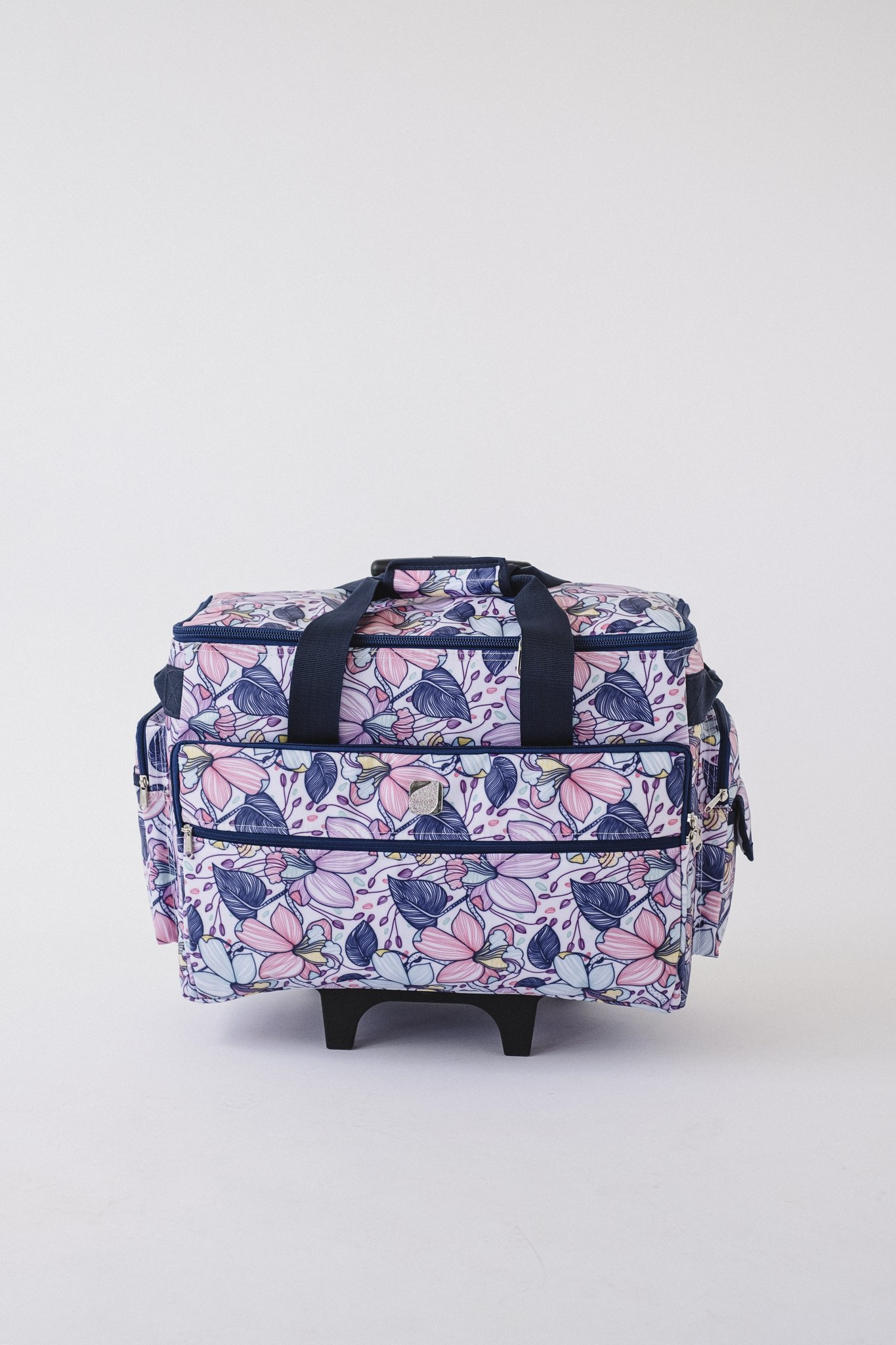 Bluefig Designer Series 19 Wheeled Machine Bag - Maisy
