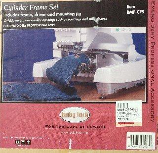 Cylinder Frame SET