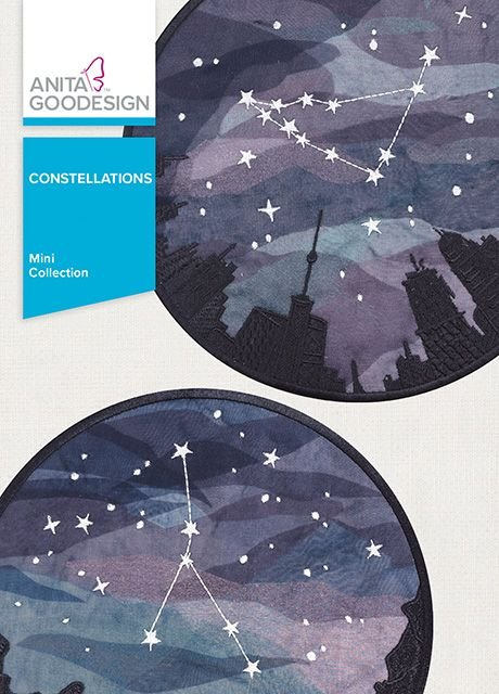 AG Constellations mini collection