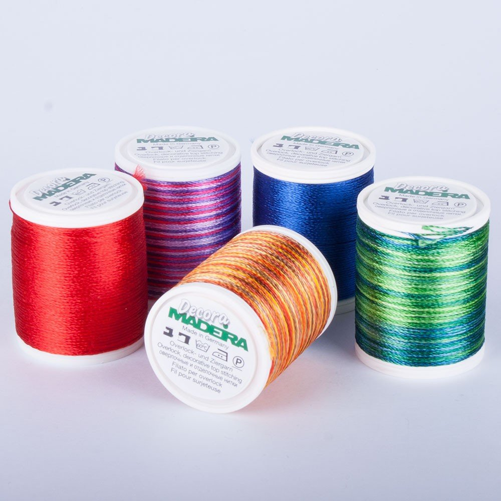 Madeira Thread 200m Armenian Melange 2204