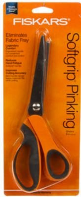 CutWorks Comfort Pinking Shear