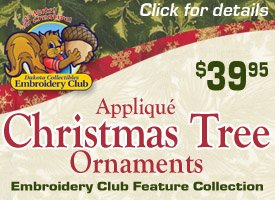 Dakota Collectibles Christmas Tree Ornaments