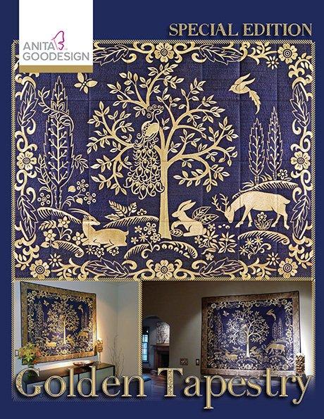 AG Golden Tapestry