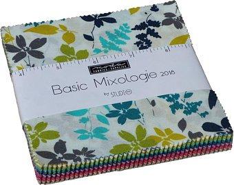Basic Mixologie 2018 Charm Pack