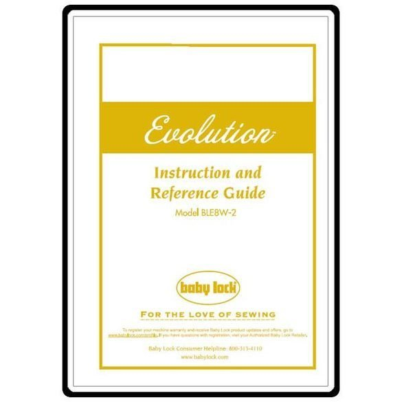 Evolution User Manual