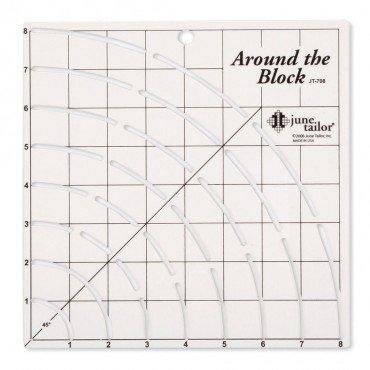 AROUND THE BLOCK MARKING TOOL