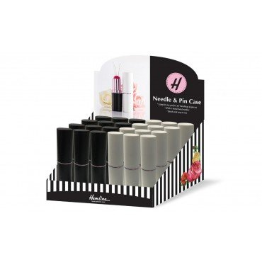 Lipstick Pin Case
