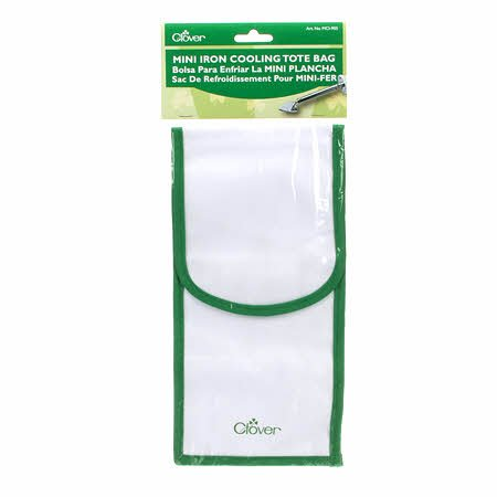 Mini Iron Cooling Bag