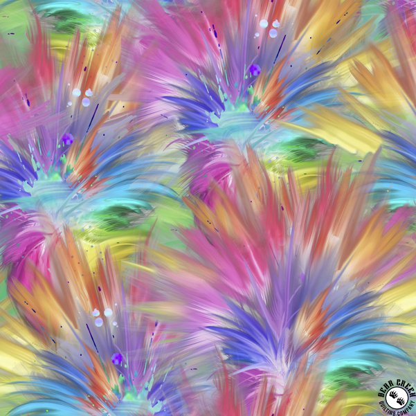 Party Animals - Plumes