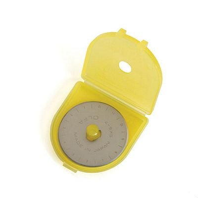 Olfa 45mm Replacement Rotary Blade 1/pk