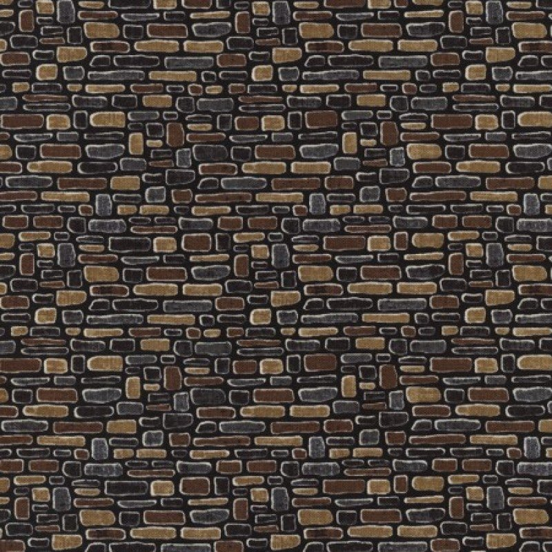 Row by Row Stones