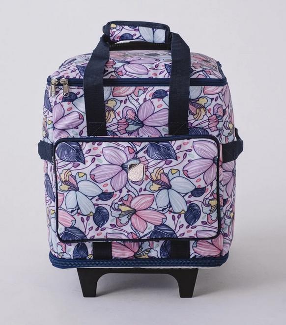 Bluefig Designer Series Serger Trolley - Maisy