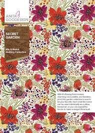 AG Secret Garden