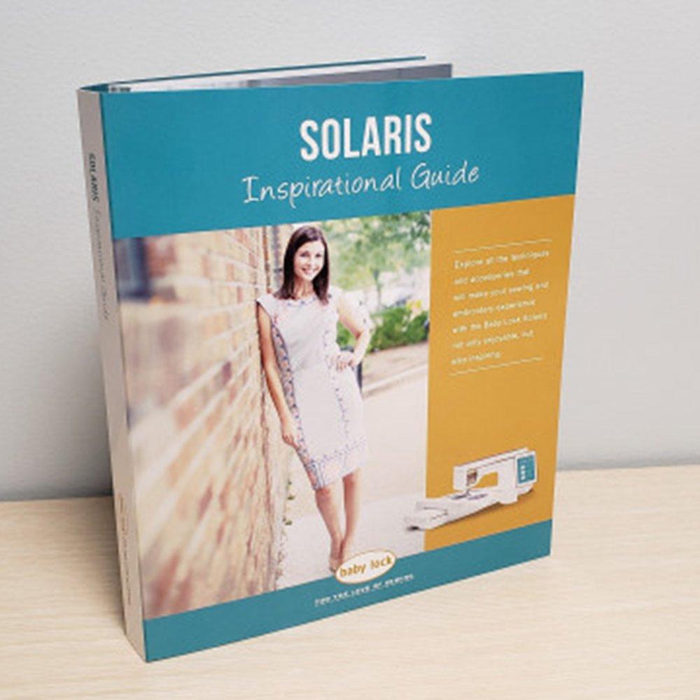 Solaris Inspiration Guide