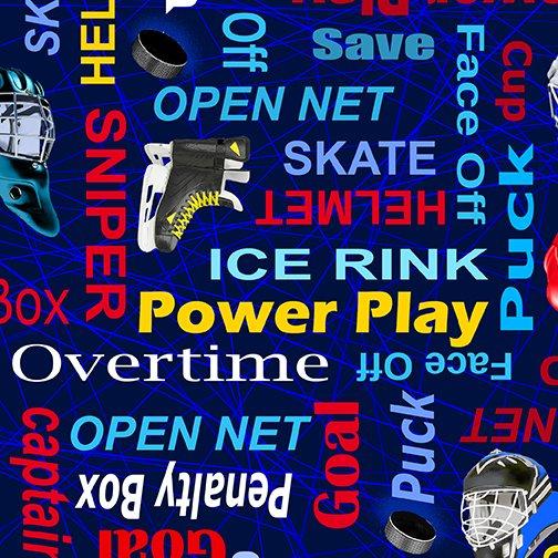 Power Play 52-55