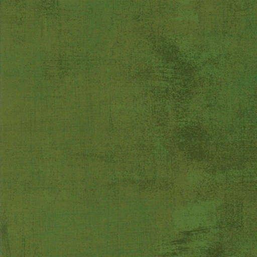 Grunge Basics Olive Green