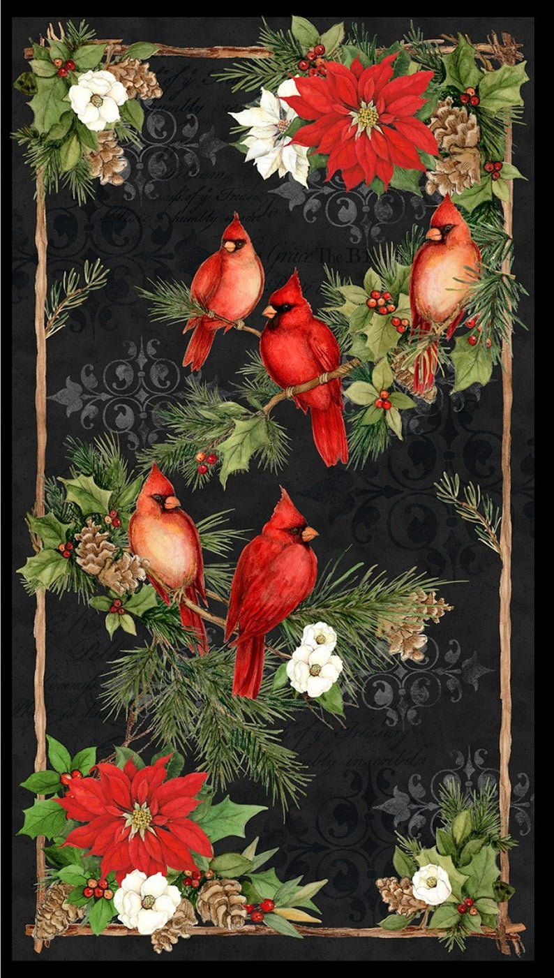 Cardinal Noel Panel